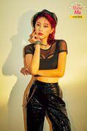 Hyebin show me teaser 1