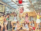 Momoland: The Best ~Korean Ver.~