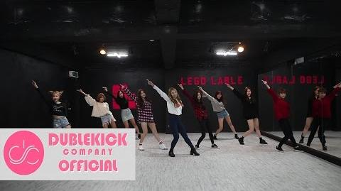 "MOMOLAND(모모랜드) - ""어마어마해 (Wonderful love)"" Dance Practice"
