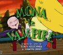 Mona le Vampire