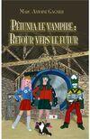 Pétunia le Vampire - Retour vers le futur