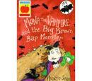 L'abominable hamburger (livre)