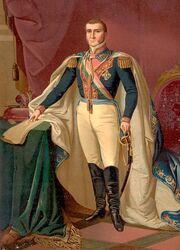 Emperor Agustin I
