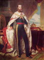 Maximilano, Emperor of Mexico