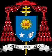 Escudo Bergoglio