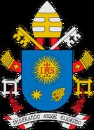 Escudo Francisco