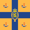 Royal Standard of the Netherlands