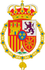 Escudo Del Rey De España Felipe VI