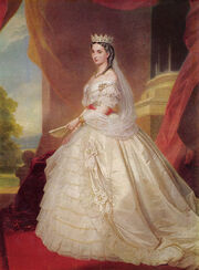 Carlotta, Empress of Mexico