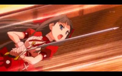 Galdo's Sword 17