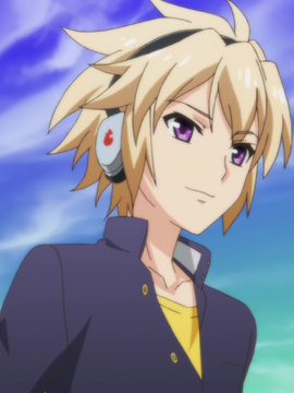 Izayoi Anime