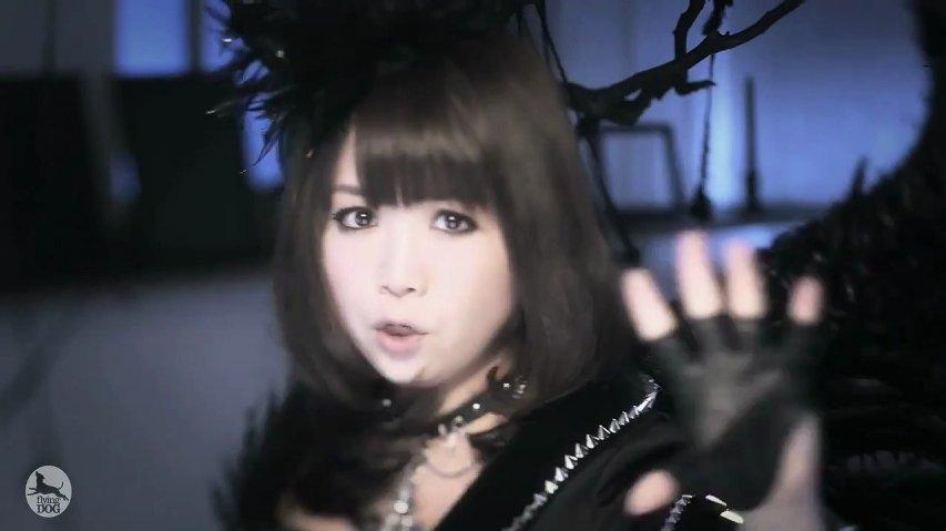 (PV short ver.) Black White / 野水いおり (Iori Nomizu)