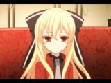 Episode 4 - It Seems Some Pervert is After Black Rabbit?