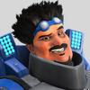 Icemen Support Portrait