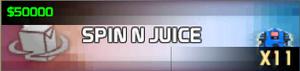 Spin n Juice
