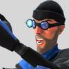 Icemen Sniper Portrait