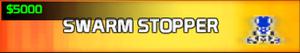 Swarm Stopper