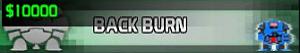 BACK BURN