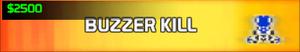 Buzzer Kill