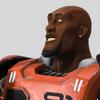 Hotshot Assault Portrait