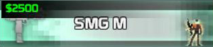 SMG M