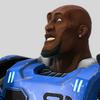 Icemen Assault Portrait