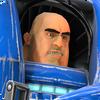 Icemen Gunner Portrait