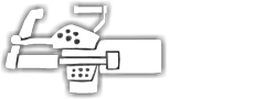 Mortars symbol transparent