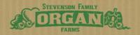 Stevenson Family Organ Farms symbol