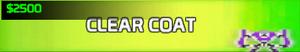 Clear Coat