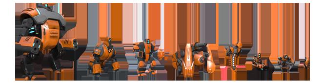 Hotshots Bots
