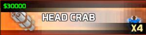 Head Crab