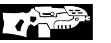 Assault Rifle symbol transparent