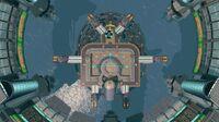 Sudden Death Blitz turrets
