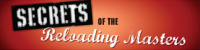 Secrets of the Reloading Masters symbol