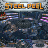 Steel Peel arena