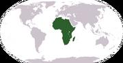 LocationAfrica