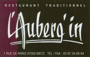 L'Auberg'in