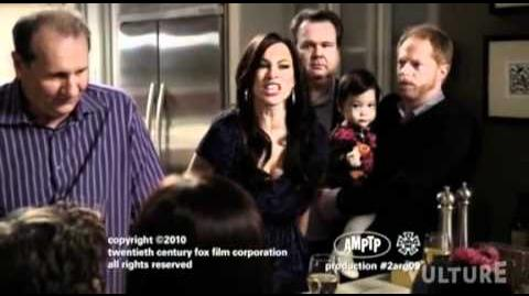 Best moments of Gloria - Modern Family