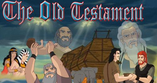 The Old Testament   Mondo World Wikia   FANDOM powered by Wikia