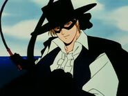 The Legend of Zorro - Lady Barbara - Zorro - 4