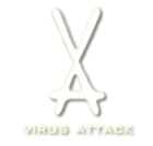 Mondo TV - Virus Attack - Transparent TV Series Logo