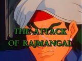 The Attack of Rajmangal