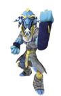 Mondo TV - Gormiti - Hossu - Character Profile Picture