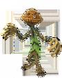 Mondo TV - Gormiti - Nutz - Character Profile Picture