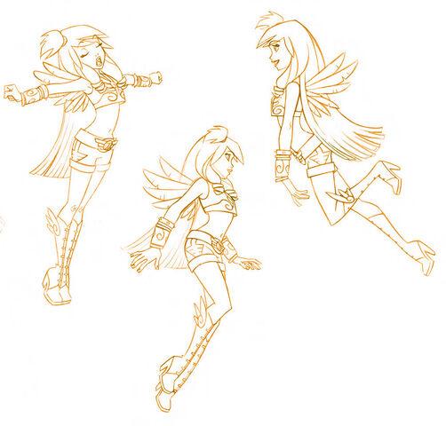 File:Angel's Friends - Raf Expression Sketches - 1.jpg