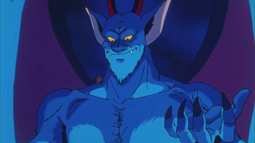 Image - The Evil Spirit Incarnate.jpg - Villains Wiki ...