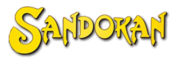 Mondo TV - Sandokan - Transparent TV Logo