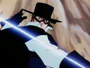 The Legend of Zorro - Vengeance - Zorro - 3