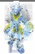 Mondo TV - Gormiti - Nimbyth - Character Profile Picture